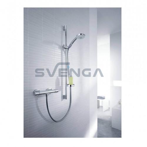 Hansgrohe Crometta 100 Shower termostatinis dušo komplektas