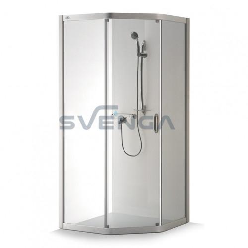Baltijos Brasta Vaiva dušo kabina