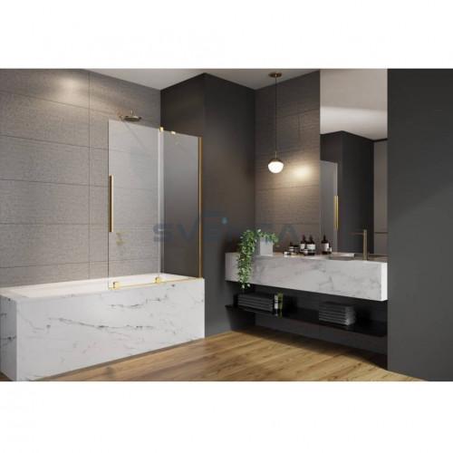 Radaway Furo Gold PND II vonios sienelė