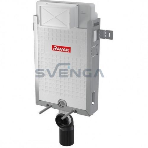 Ravak W/1000 sieninis instaliacinis modulis W/1000