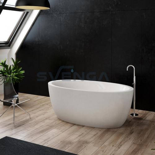 Balteco Senzo lieto akmens vonia