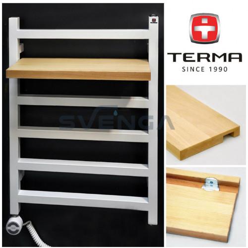 Terma Simple medinė lentynėlė