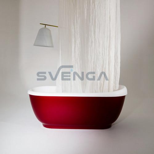 Balteco Vero lieto akmens vonia