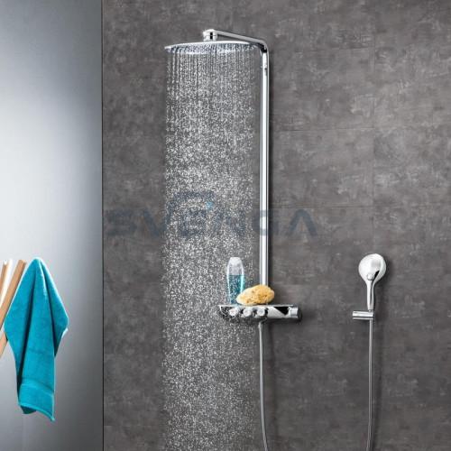 Grohe Rainshower SmartControl 360 Duo termostatinė dušo sistema