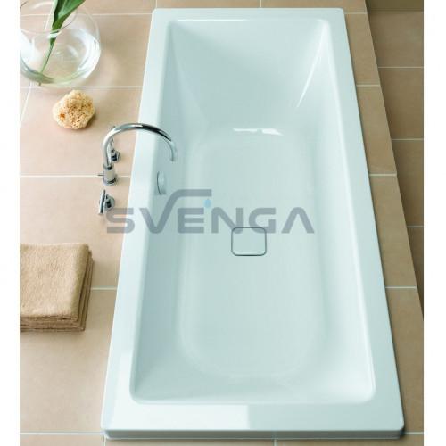 Kaldewei Conoduo plieninė vonia