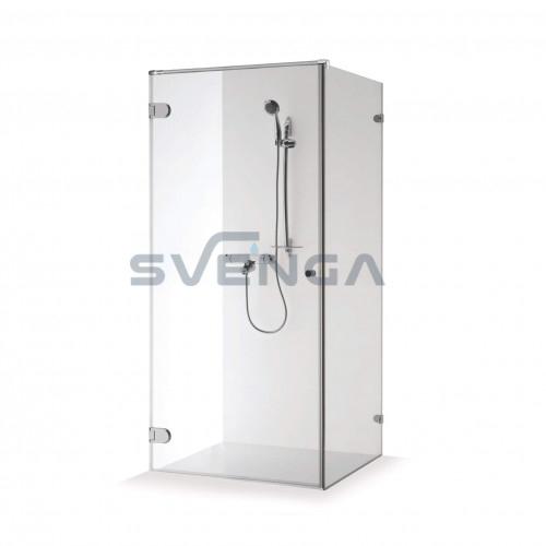 Baltijos Brasta Nora dušo kabina