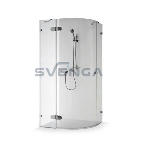 Baltijos Brasta Banga dušo kabina