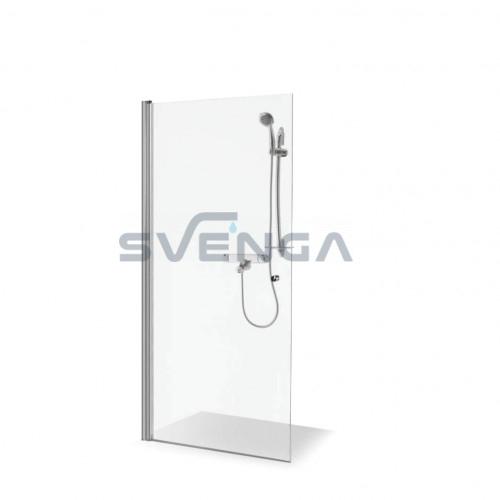 Baltijos Brasta Laura varstomos dušo durys
