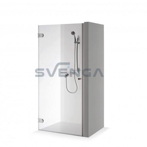 Baltijos Brasta Ieva nišinės dušo durys