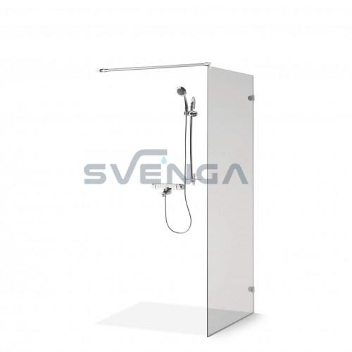 Baltijos Brasta Dora stabili dušo sienelė