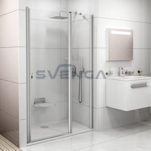 Ravak Chrome CSD2 nišinės dušo durys