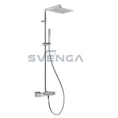 Tres Slim Exclusive virštinkinė dušo sistema