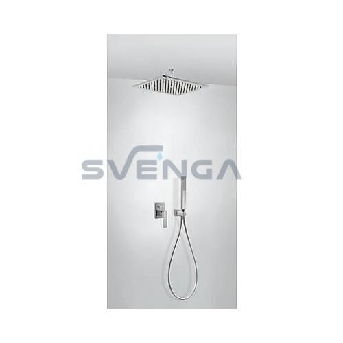 Tres Slim Exclusive potinkinė dušo sistema