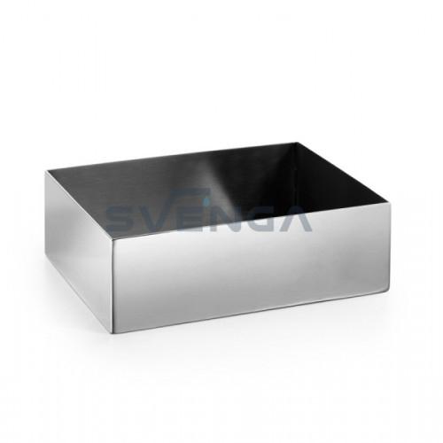Dėžutė rankšluosčiams Saon