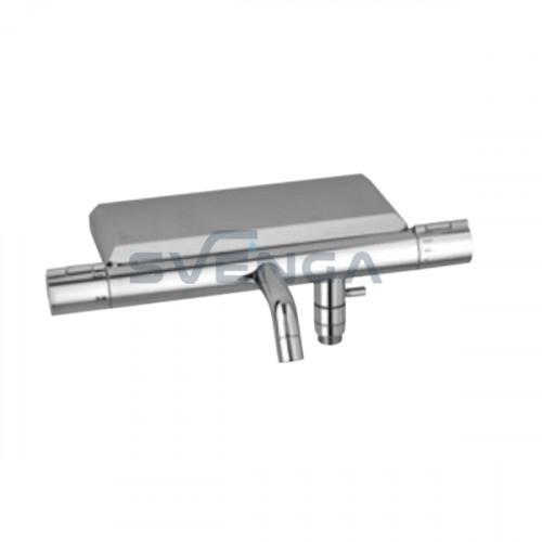 Alpi Nu NU55107 termostatinis vonios maišytuvas