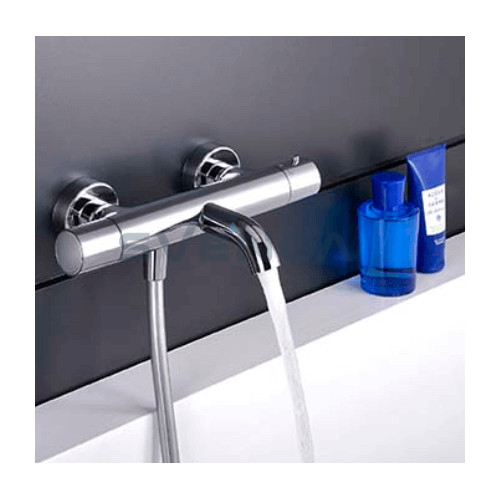Alpi Blue BU85106 termostatinis vonios maišytuvas