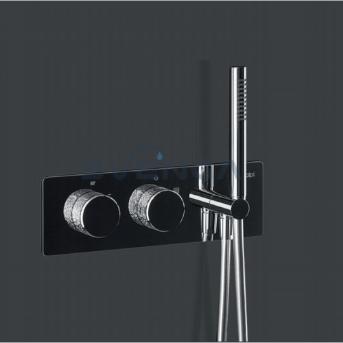 Alpi Portofino POL163D termostatinis potinkinis dušo maišytuvas