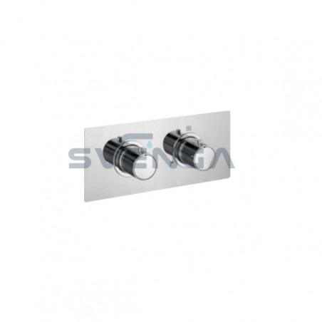 Alpi Blue BU85L163 termostatinis potinkinis dušo maišytuvas