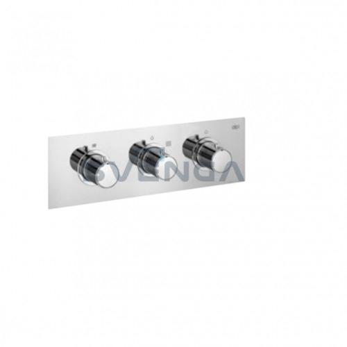Alpi Blue BU85L169 termostatinis potinkinis dušo maišytuvas