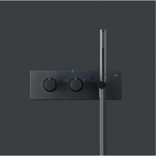 Alpi Blue BU85L163D termostatinis potinkinis dušo maišytuvas