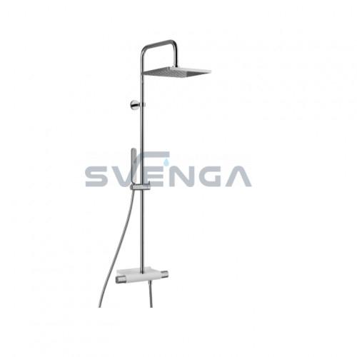 Alpi Zago ZA69SP2151 termostatinė dušo sistema