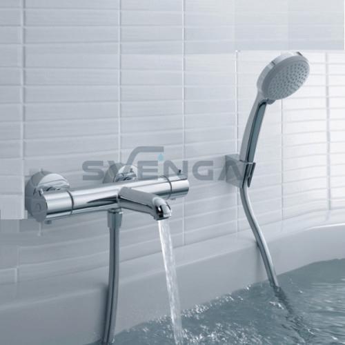 Hansgrohe Ecostat 1001 CL HG13201000 termostatinis vonios maišytuvas