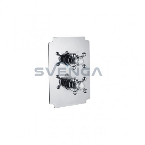 Flexdoccia Termostatici 36535 termostatinis potinkinis dušo maišytuvas