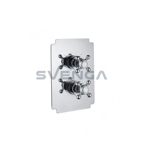 Flexdoccia Termostatici 36525 termostatinis potinkinis dušo maišytuvas